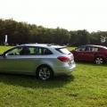 Chevrolet Cruze station wagon - Foto 5 din 25