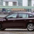 Chevrolet Cruze station wagon - Foto 14 din 25