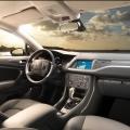 Citroen C5 facelift - Foto 5 din 8