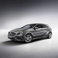 Mercedes-Benz Clasa A - Foto 8 din 11