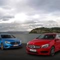 Mercedes-Benz Clasa A - Foto 4 din 11