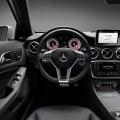 Mercedes-Benz Clasa A - Foto 10 din 11