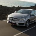 Mercedes-Benz Clasa A - Foto 7 din 11