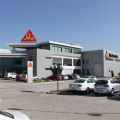 BIROU DE COMPANIE: Sika Romania - Foto 34 din 38