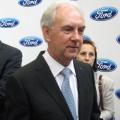 Lansarea Ford Transit Connect