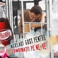 Campanie Pepsi. Si ieri. Si azi - Foto 1 din 23