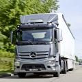 Mercedes-Benz Antos - Foto 2 din 4