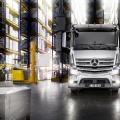 Mercedes-Benz Antos - Foto 4 din 4