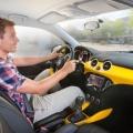 Opel Adam - Foto 6 din 9