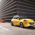 Opel Adam - Foto 9 din 9