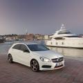 Mercedes-Benz Clasa A - Foto 8 din 29