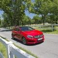 Mercedes-Benz Clasa A - Foto 17 din 29