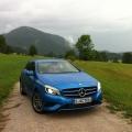 Mercedes-Benz Clasa A - Foto 4 din 29