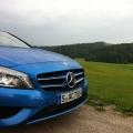 Mercedes-Benz Clasa A - Foto 5 din 29