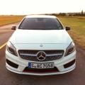 Mercedes-Benz Clasa A - Foto 3 din 29