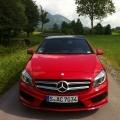 Mercedes-Benz Clasa A - Foto 2 din 29