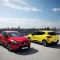 Renault Clio IV - Foto 3 din 11