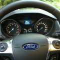 Ford Focus sedan - Foto 15 din 16