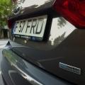 Ford Focus sedan - Foto 10 din 16
