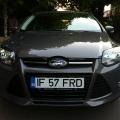 Ford Focus sedan - Foto 8 din 16