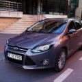 Ford Focus sedan - Foto 6 din 16