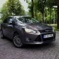 Ford Focus sedan - Foto 2 din 16