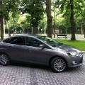 Ford Focus sedan - Foto 3 din 16
