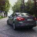 Ford Focus sedan - Foto 5 din 16