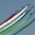 Cum a fost prima zi a celui mai mare show aerian din Romania - GALERIE FOTO - Foto 1