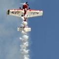 Cum a fost prima zi a celui mai mare show aerian din Romania - GALERIE FOTO - Foto 5