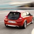 Volvo C30 facelift - Foto 4 din 6