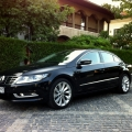 Volkswagen CC facelift - Foto 2 din 26