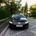 Test Drive Wall-Street: Volkswagen CC restilizat - Foto 4