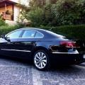 Volkswagen CC facelift - Foto 5 din 26