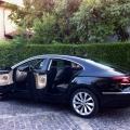 Test Drive Wall-Street: Volkswagen CC restilizat - Foto 6