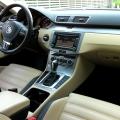 Test Drive Wall-Street: Volkswagen CC restilizat - Foto 13