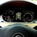 Test Drive Wall-Street: Volkswagen CC restilizat - Foto 14