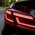 Test Drive Wall-Street: Volkswagen CC restilizat - Foto 12