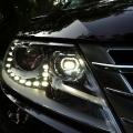Test Drive Wall-Street: Volkswagen CC restilizat - Foto 11