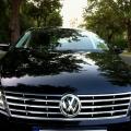 Test Drive Wall-Street: Volkswagen CC restilizat - Foto 10