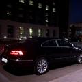 Test Drive Wall-Street: Volkswagen CC restilizat - Foto 19