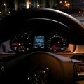 Test Drive Wall-Street: Volkswagen CC restilizat - Foto 24