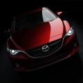 Mazda6 - Foto 1 din 4