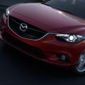 Mazda6 - Foto 2 din 4