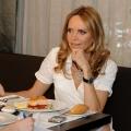 Pranz cu Manuela Necula - Foto 12 din 19