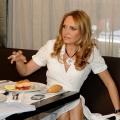 Pranz cu Manuela Necula - Foto 16 din 19