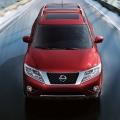 Nissan Pathfinder - Foto 2 din 7