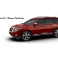 Nissan Pathfinder - Foto 5 din 7