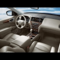 Nissan Pathfinder - Foto 6 din 7