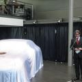 Lansarea Porsche Panamera in Romania - Foto 1 din 20